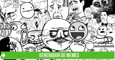 Generador de Memes